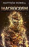Macrocosm Book 1: Sanctum