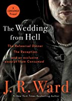 The Wedding from Hell Bind-Up