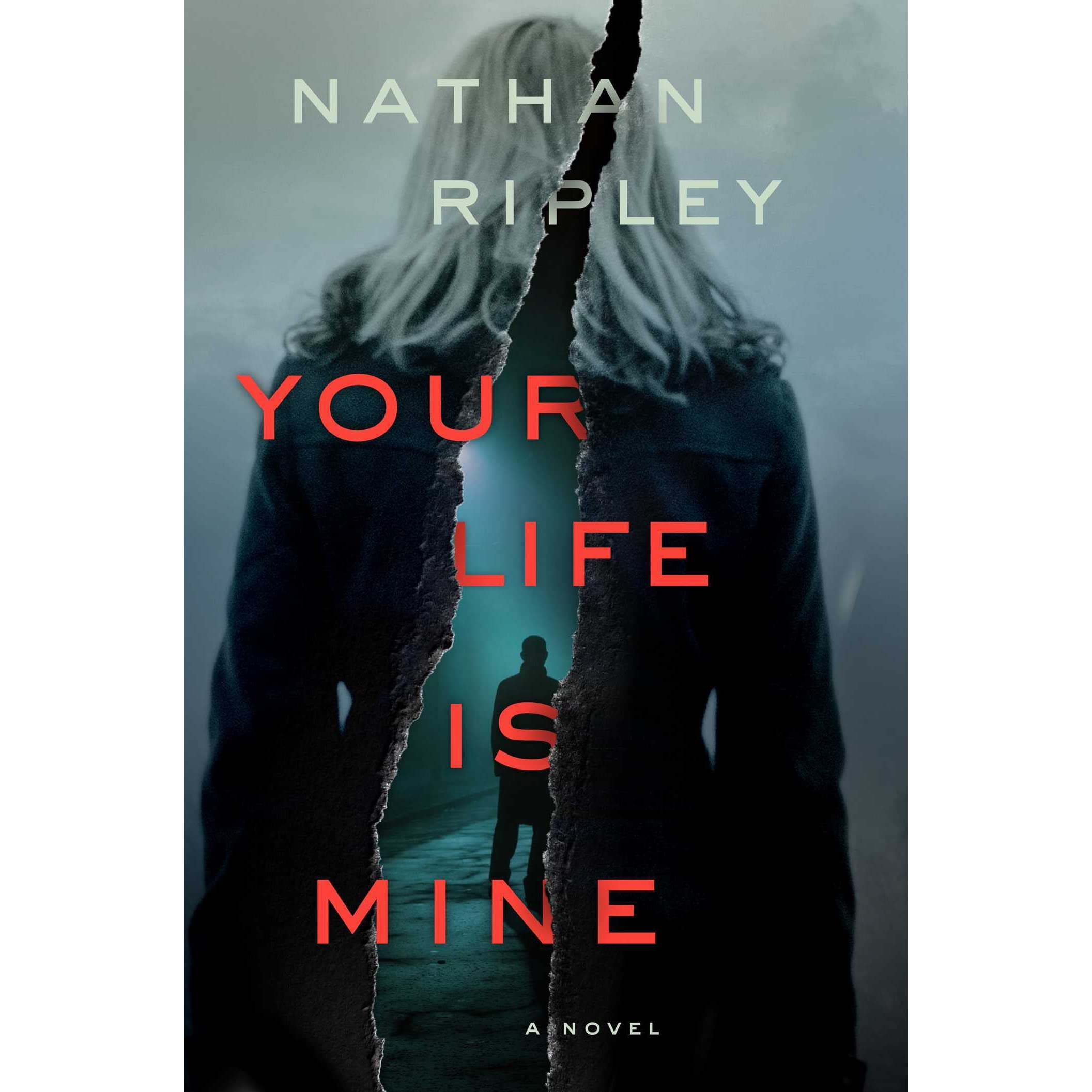 faefadffe56 Your Life Is Mine by Nathan Ripley