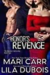 Honor's Revenge (Masters' Admiralty, #4)