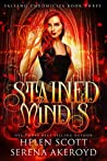 Stained Minds (Salsang Chronicles, #3)