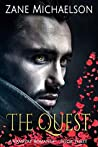 The Quest (A Vampyre Romance #3)