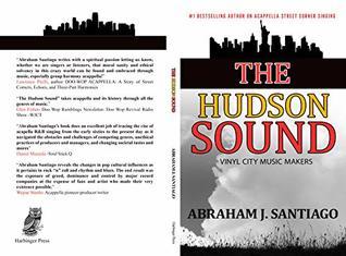 THE HUDSON SOUND: VINYL CITY MUSIC MAKERS