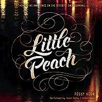 Little Peach Lib/E