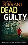 Dead Guilty (Calladine & Bayliss #9)