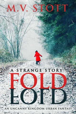 Fold by M.V. Stott