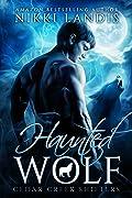 Haunted Wolf (Cedar Creek Shifters #1)