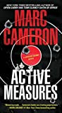 Active Measures (Jericho Quinn #8)
