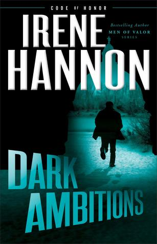 Dark Ambitions (Code of Honor #3)