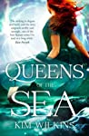 Queens of the Sea (Blood and Gold #3)