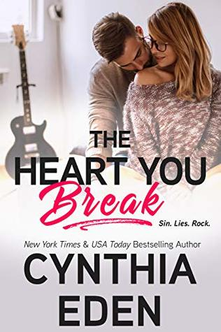 The Heart You Break (Wilde Ways #4)
