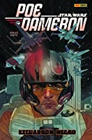 Star Wars: Poe Dameron, #1