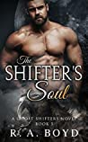 The Shifter's Soul (Ghost Shifters, #5)