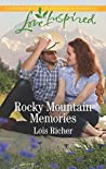 Rocky Mountain Memories: A Fresh-Start Family Romance (Rocky Mountain Haven)