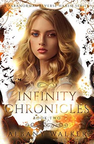 Infinity Chronicles: Book Two