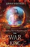 The War King (The Dark Kings, #7)