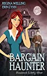 Bargain Haunter (Haunted Everly After #2)