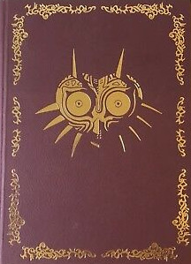 The Legend of Zelda: Majora's Mask Collector's Edition: Prima Official Game Guide