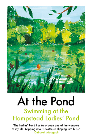 At the Pond by Ava Wong Davies