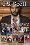 The Pleasure of His Punishment: The Complete Collection (The Pleasure Of His Punishment,​ #1-10)