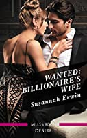 Wanted: Billionaire's Wife