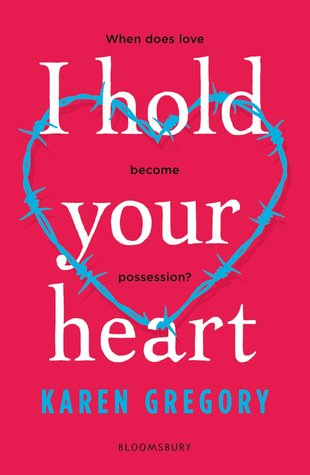 I Hold Your Heart by Karen Gregory