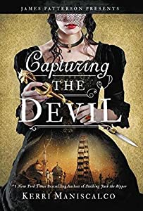 Capturing the Devil (Stalking Jack the Ripper, #4)