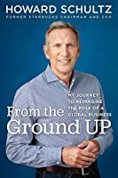 From the Ground Up: My Journey to Reimagine the Role of a Global Business