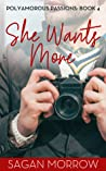 She Wants More (Polyamorous Passions, #4)