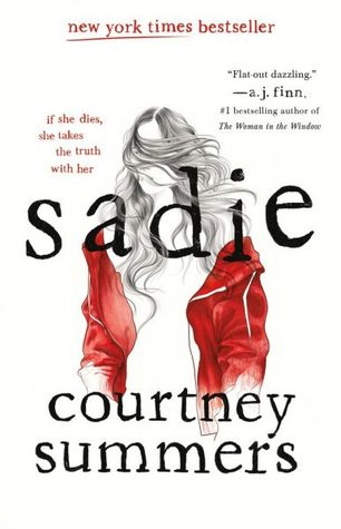 Image result for sadie book