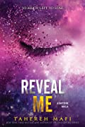 Reveal Me (Shatter Me, #5.5)