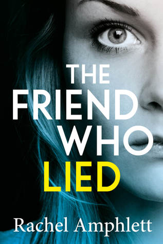 The Friend Who Lied