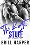 The Right Stuff (Love in Brazen Bay, #2)
