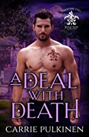 A Deal with Death (Crescent City Wolf Pack, #4)