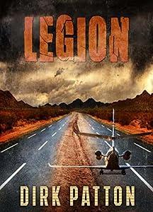 Legion (V Plague #19)