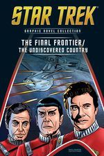 The Final Frontier/The Undiscovered Country