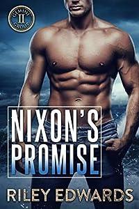 Nixon's Promise (Gemini Group #1)