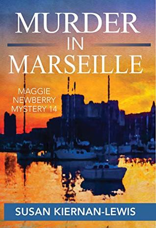 Murder in Marseille