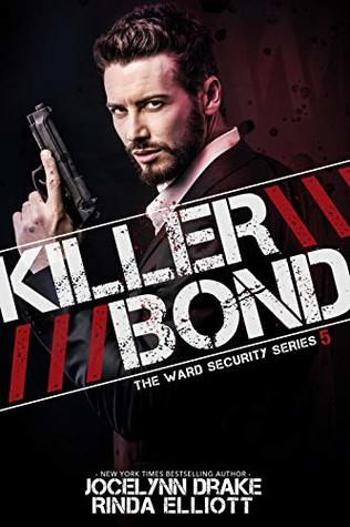 Killer Bond (Ward Security #5)