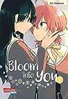 Bloom into you 1 by Nio Nakatani