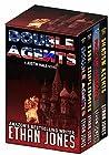 Justin Hall Spy Thriller Series Box Set Books 4-6: Assassination International Espionage Suspense Mission (Justin Hall Boxset Book 2)