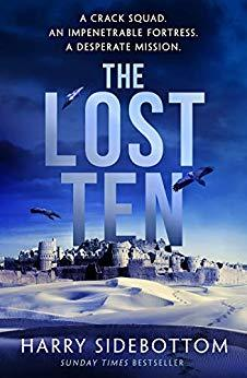The Lost Ten : Harry Sidebottom