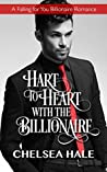 Hart to Heart with the Billionaire (Falling for You Billionaire #5)