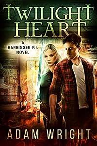 Twilight Heart (Harbinger P.I., #7)
