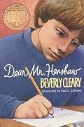 Dear Mr. Henshaw (Leigh Botts, #1)