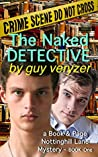 The Naked Detective (A Book & Page, Nottinghill Lane Mystery, #1)