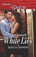 One Night, White Lies