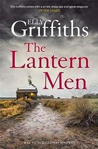 The Lantern Men (Ruth Galloway, #12)
