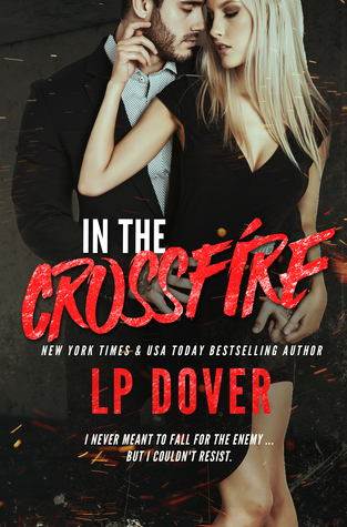In the Crossfire (Circle of Justice, #4)