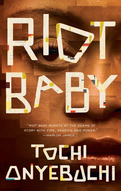 Riot Baby - Tochi Onyebuchi